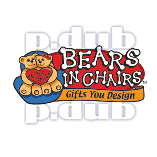 Bears in Chairs