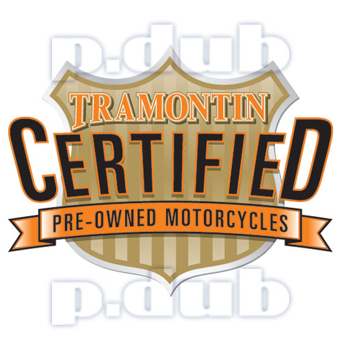 Tramontin Harley Davidson Certified Pre-Owned