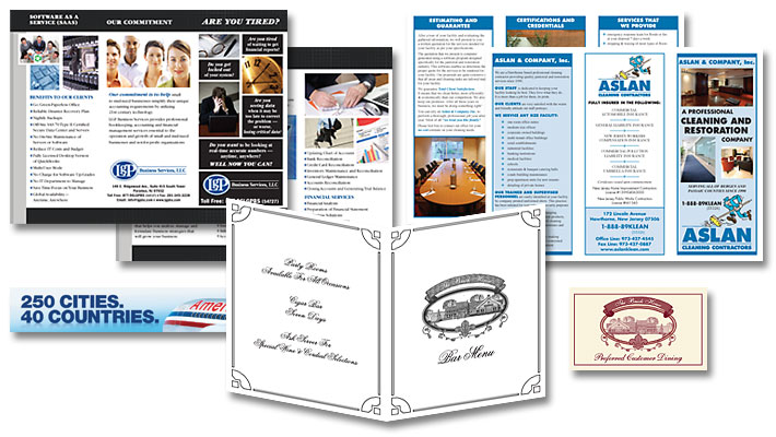 MBM Advertising is a full-service printer